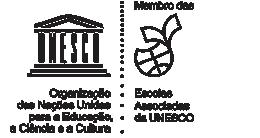A primeira escola da região metropolitana certificada pela UNESCO