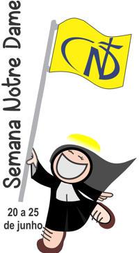 Col�gio Maria Auxilidora - Semana Notre Dame